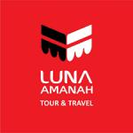 batik luna amanah travel