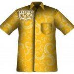 batik indosat